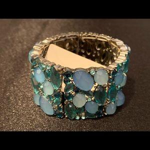 Forever21 Gemstone Bracelet